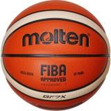 Мяч баскетбольный профессиональный Molten GF7X